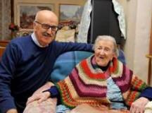 Emma Morano la donna più anziana compie 117 anni