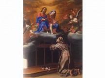 Terremoto: sparito da chiesa dipinto '600