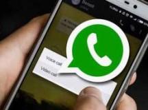 WhatsApp, come fare una videochiamata
