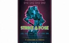 Al cinema Strike a Pose, la vera storia dei ballerini di Madonna